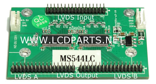LCD Controller|LCDPARTS net