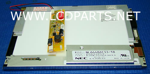 New Replacement Backlight lamps for NEC NL6448AC33-18 LCD Screen