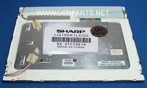 "Replacement LCD controller Kit Sharp LQ104S1DG21 10.4/"" Industrial LCD screen"